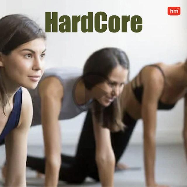 Tue @ 9a Hard Core w Myrna 9/28