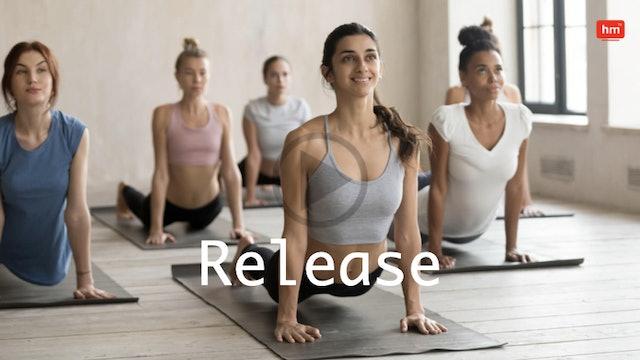 Sun @ 10a Release w Rebecca 9/26