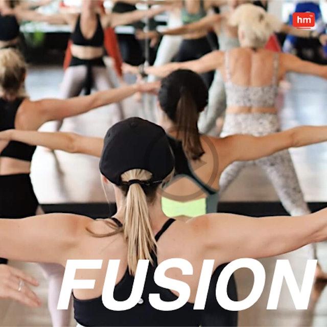 Fri @ 9a Fusion w Teddi B 6/25