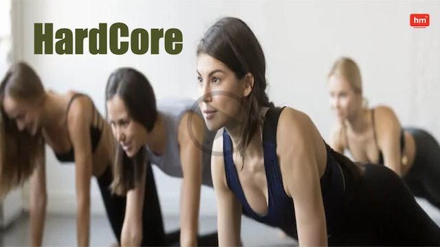 Tue @ 7.3a Hard Core w Teddi B 6/29