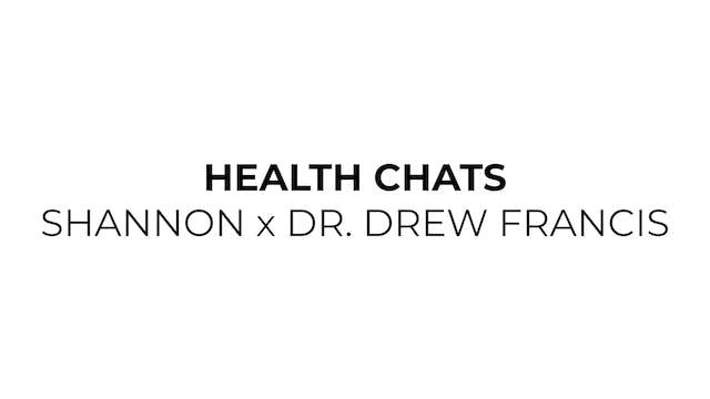 SHANNON x DR. DREW