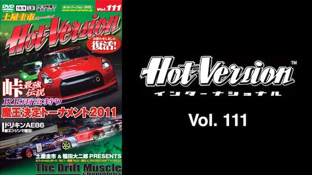 Volume 111: MCR R35GT-R vs C-SER IMPREZA