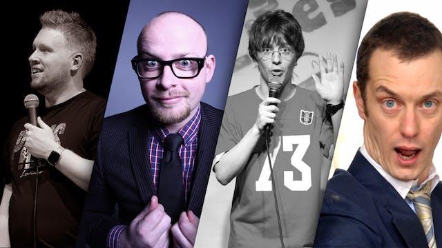 Paul Smith, Dan Nightingale, Adam Sta...