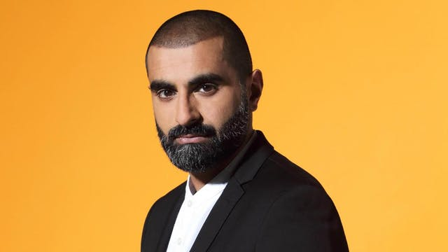 Tez Ilyas - Full Set