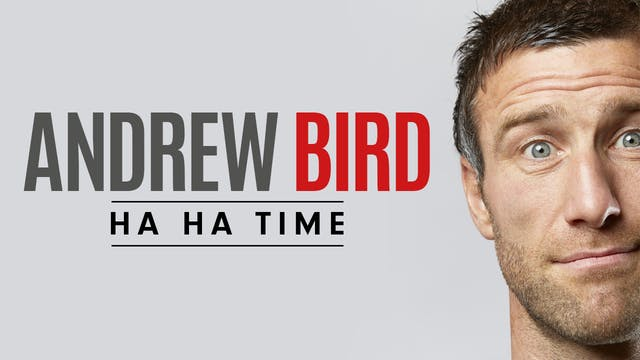 Andrew Bird - Ha Ha Time