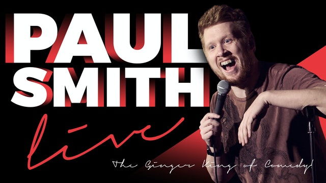 Paul Smith - Live