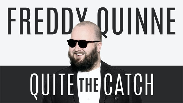 Freddy Quinne - Quite The Catch Trailer