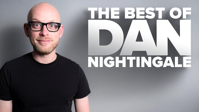 The Best Of Dan Nightingale