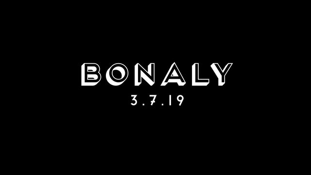 Freddy Quinne - Bonaly