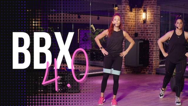 BBX 4.0 🍑
