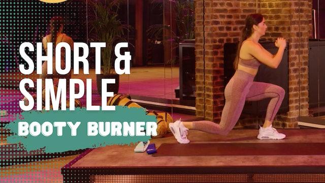 Booty Burner 💥