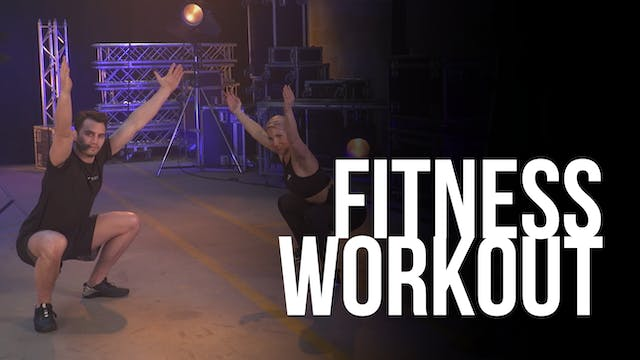 Fitness Workout | Full Body
