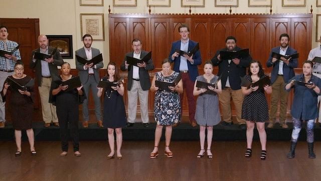 To Everything A Season Virtual Choir Performance