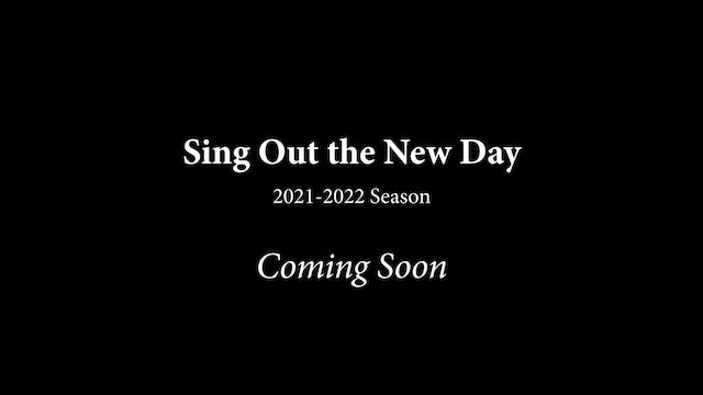 2021-2022 Subscription - Coming Soon