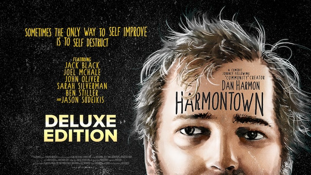 Harmontown Deluxe Edition