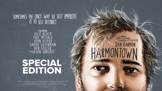 Harmontown Special Edition