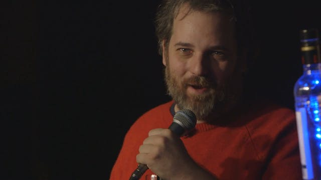 Harmontown Tour: Bloomington, IN (1/21/13)