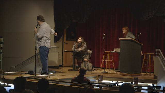 Harmontown Tour: Kansas City, KS (1/26/13)