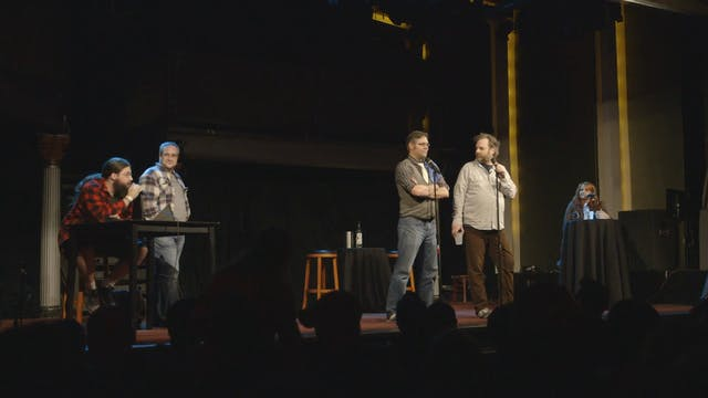 Harmontown Tour: Minneapolis, MN (1/2...