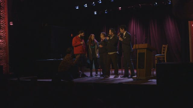 Harmontown Tour: Madison, WI (1/23/13)