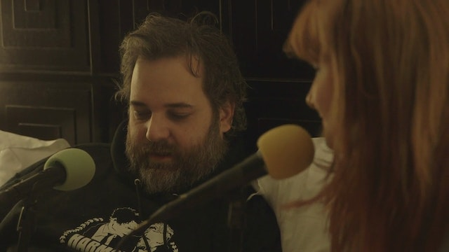 """This Feels Terrible"" Podcast with Dan Harmon"