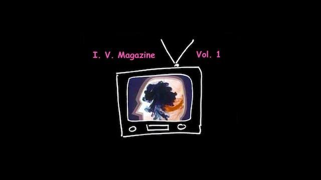 I.V. Magazine 1