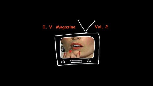 I.V. Magazine 2