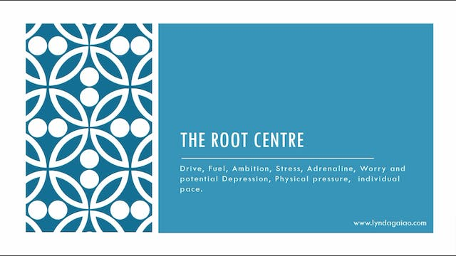 The Root Centre