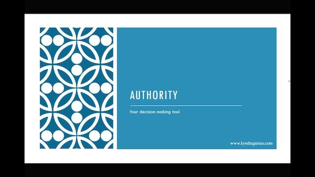 008 Authority