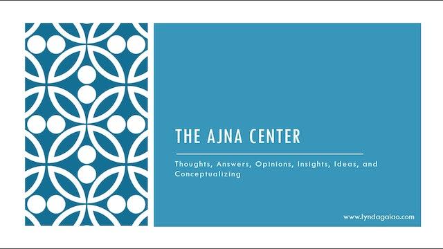 Ajna Centre