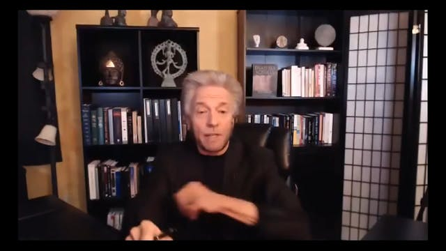 LIO 2018 Gregg Braden - Business By D...