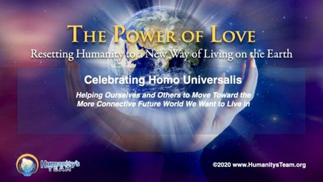 23: Global Oneness Summit 2020 - Cele...