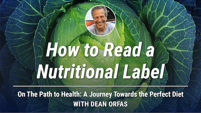 On The Path to Health - How to Read a...