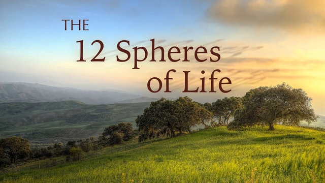 08-18-16 Steve Farrell & John Thomas - 12 Spheres