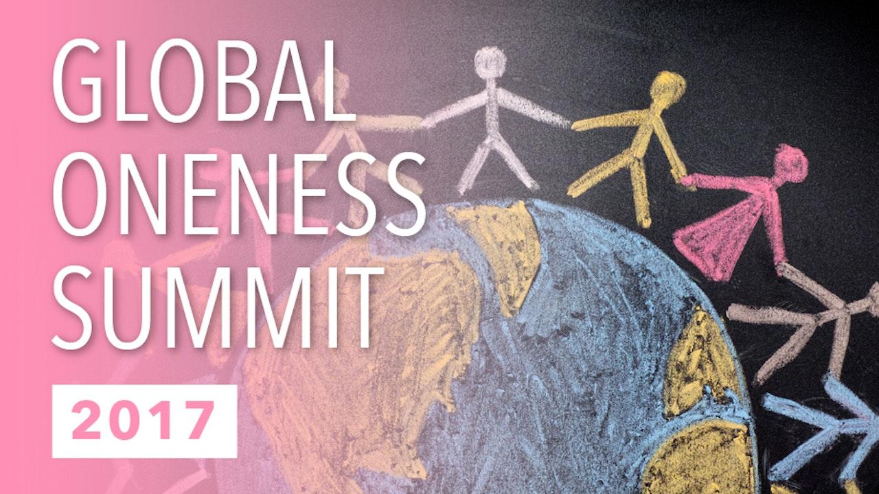 Global Oneness Summit 2017