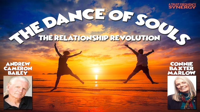 Map of Dance of Souls Course
