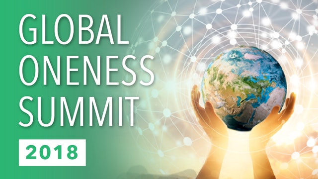 Global Oneness Summit 2018