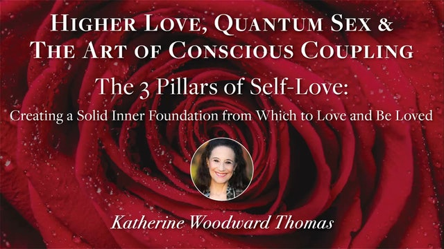 Higher Love Module 02
