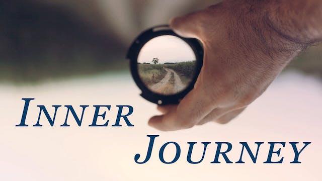 Inner Journey Anna-Mari Pieterse
