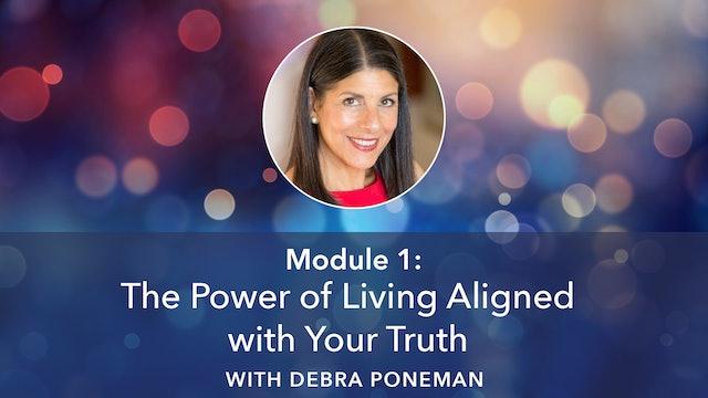Debra Poneman Module 01