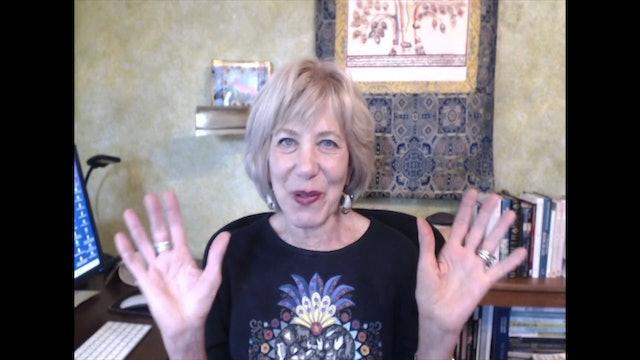 13: Transgenerational Healing with Joan Borysenko