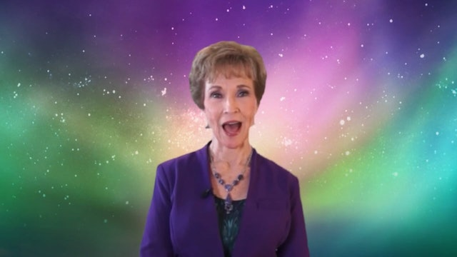 11: You Are Powerful Beyond Your Knowing with Patricia Cota-Robles