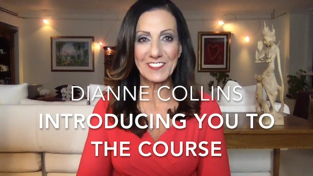 SP-1 Intro and Intent with Dianne Collins