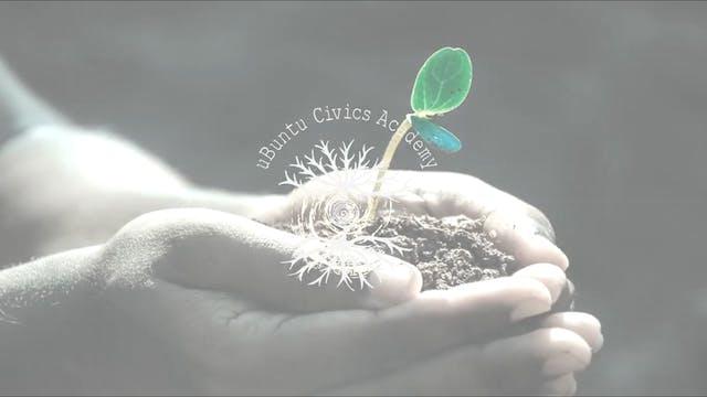 8: Growing, Nurturing, and Sharing wi...