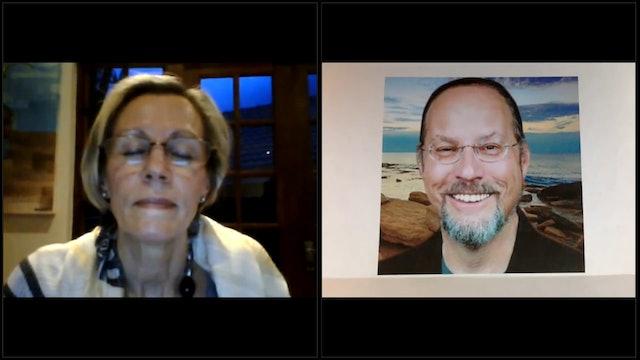 Living in Oneness  Jonathan Goldman   World Sound Healing Day