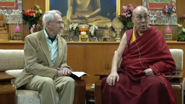 22: Global Oneness Summit 2020 - Beyond Religion