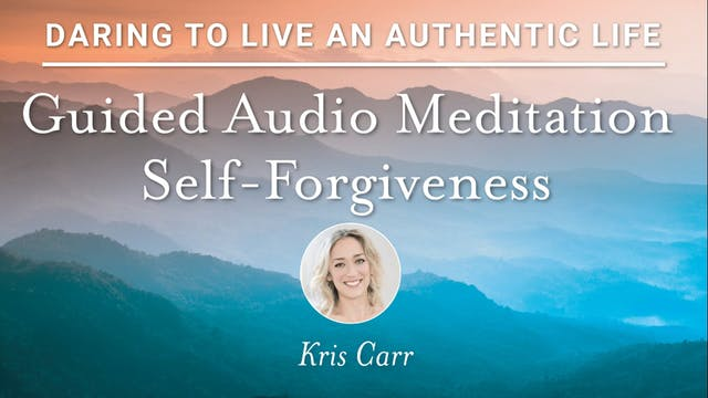 Daring to Live - Kris Carr - Self-For...