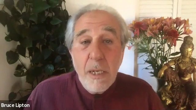 8 Guest Faculty: Bruce Lipton