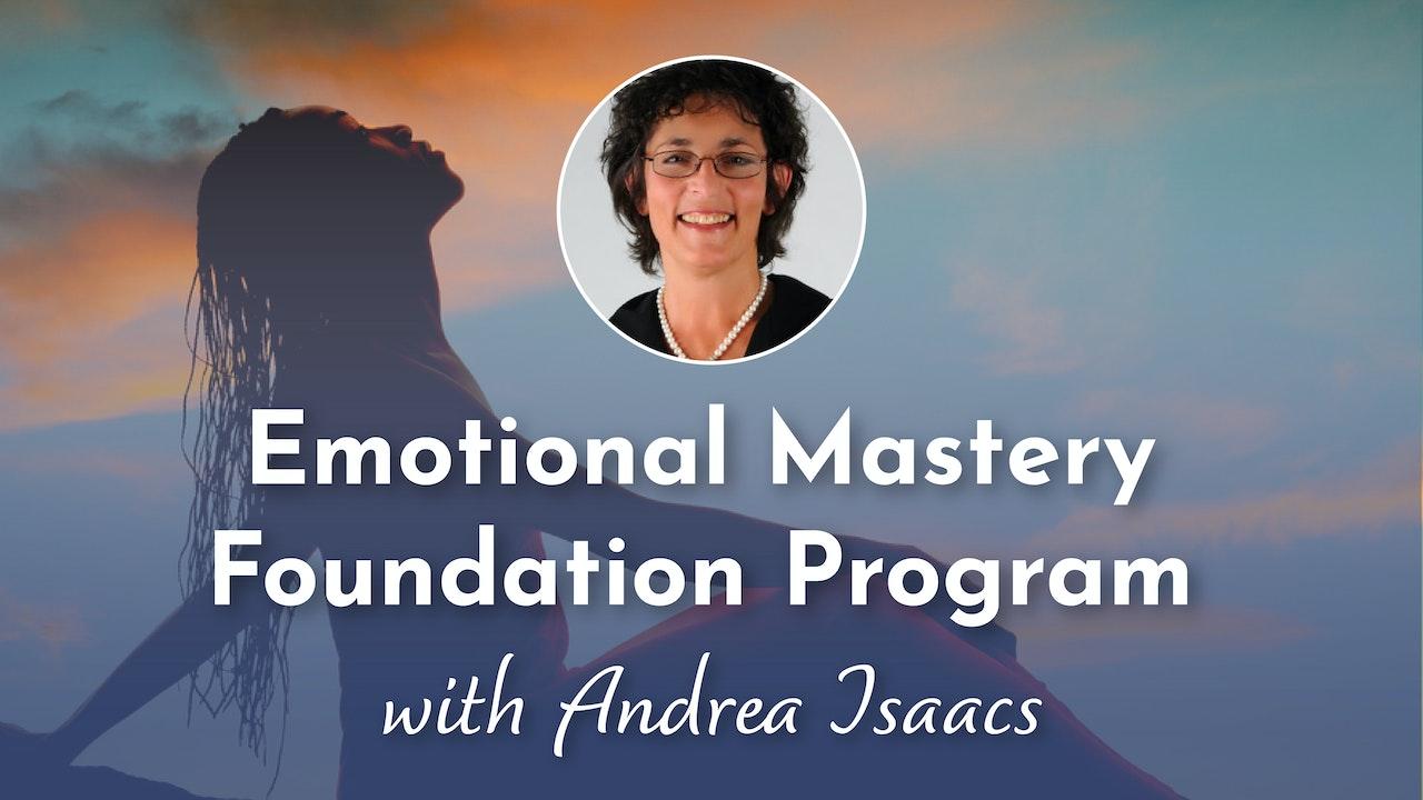 C.H.O.I.C.E. with the Emotional Mastery Foundation