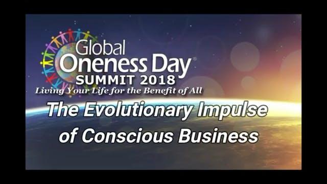 11 - The Evolutionary Impulse of Cons...